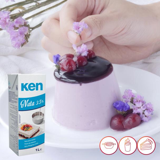 Ken Nata 35% Whipping Cream