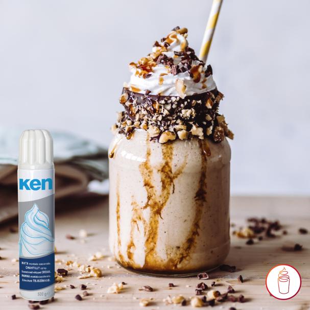 Ken Nata Aerosol Cream