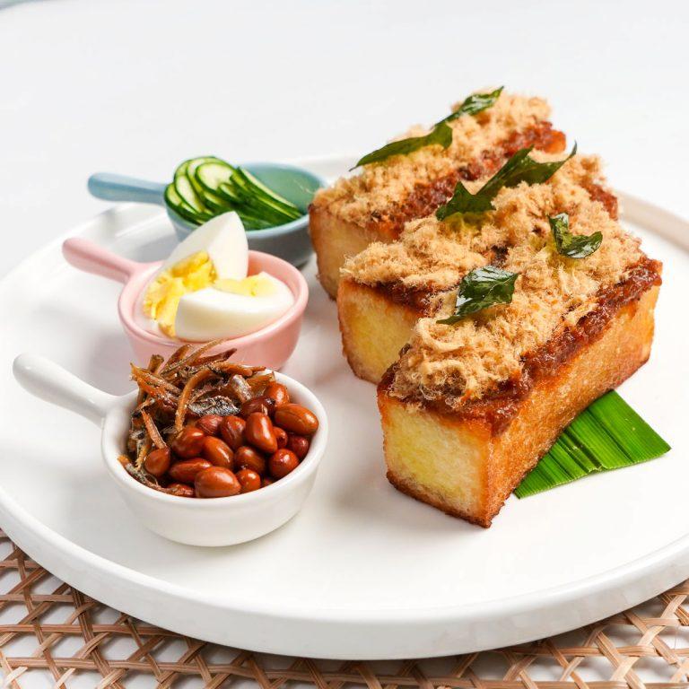 Sambal-chicken-floss-toast